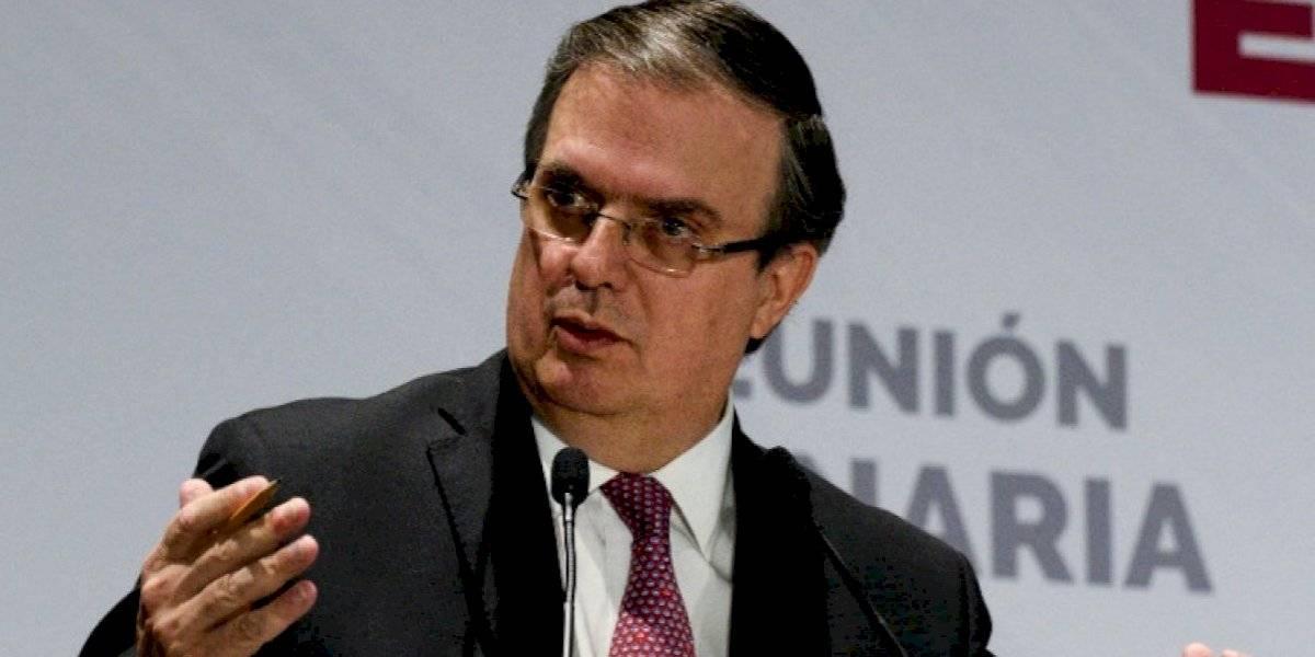 Alerta Ebrard sobre más ataques racistas contra mexicanos en EU