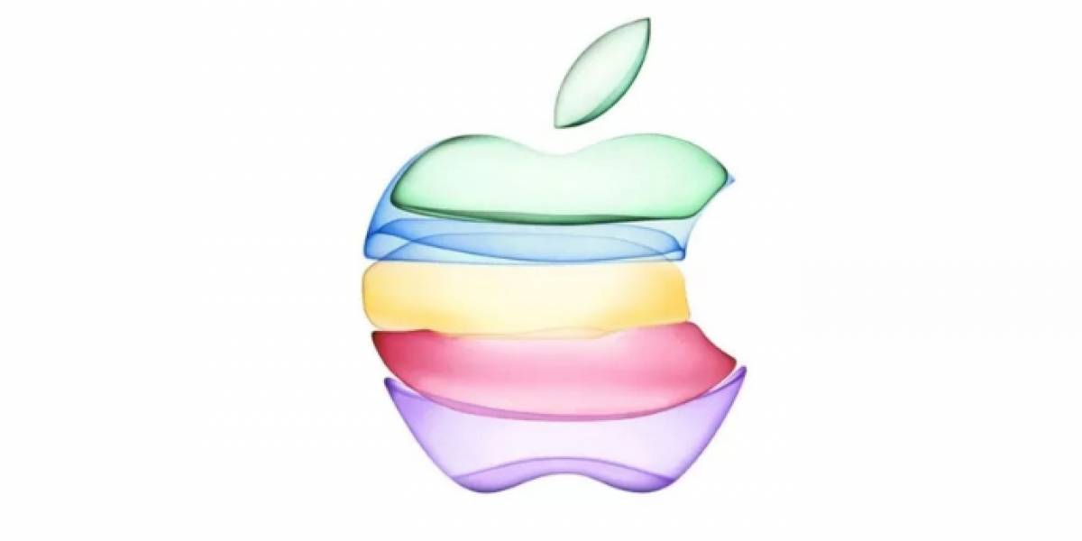 ¿Vuelve el arcoíris?: Se confirma la fecha de la keynote de los nuevos iPhones