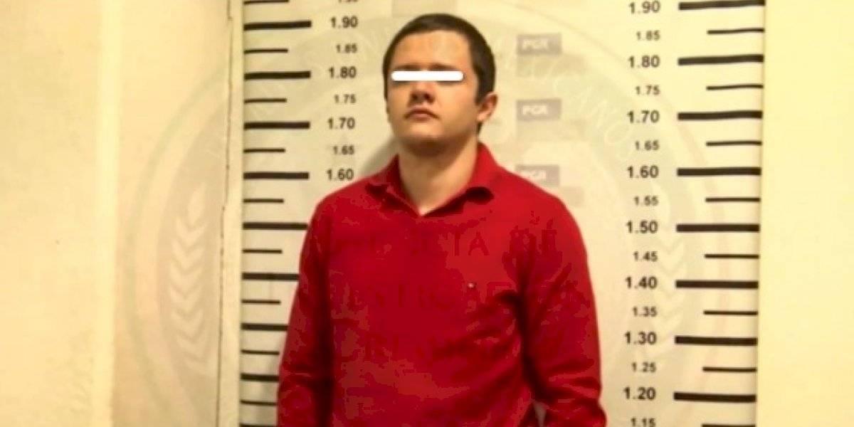 SRE tiene 15 días para determinar extradición de 'El Menchito'