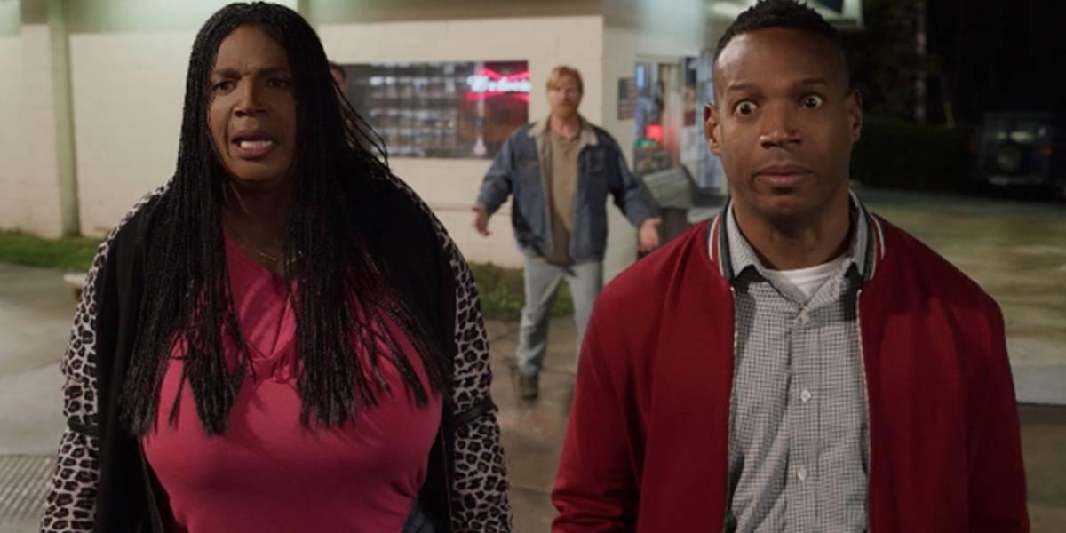 Marlon Wayans habla de su nueva locura en la película de 'Sextuplets'