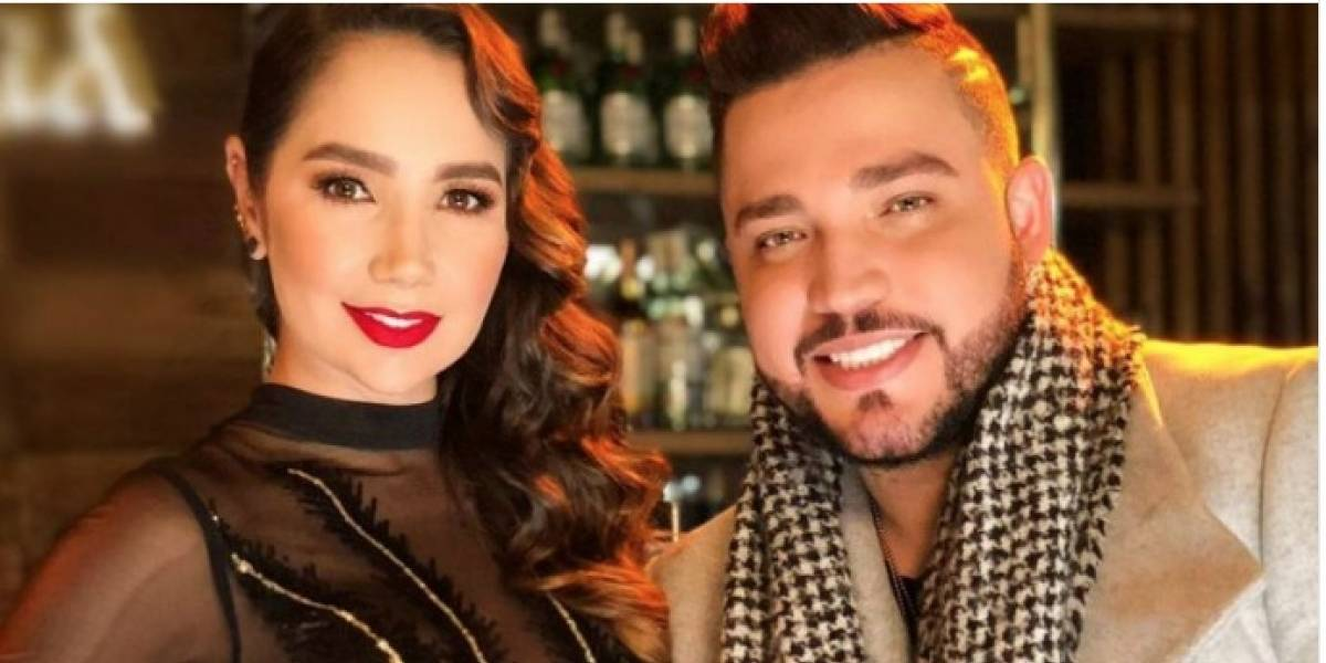 [VIDEO] Jessi Uribe rompe el silencio y revela cuál es su relación con Paola Jara
