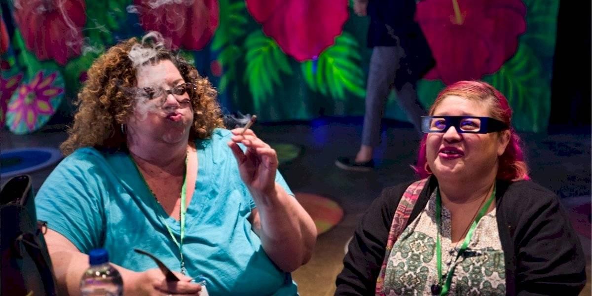 EEUU advierte el peligro del consumo de la marihuana por parte de adolescentes y embarazadas