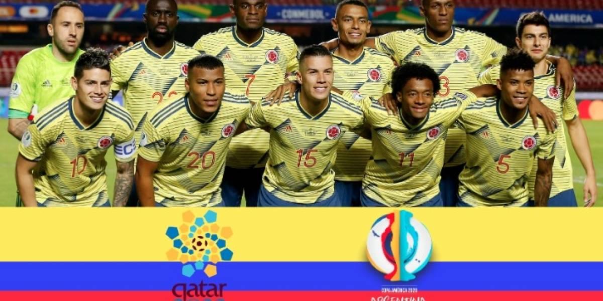 Calendario Eliminatorias Sudamericanas 2020.Audio Cuales Seran Las Fechas Del Sorteo De Copa America