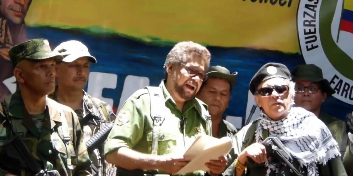 La JEP se pronuncia: desde hoy Márquez, Santrich y demás disidentes quedan excluidos de la jurisdicción