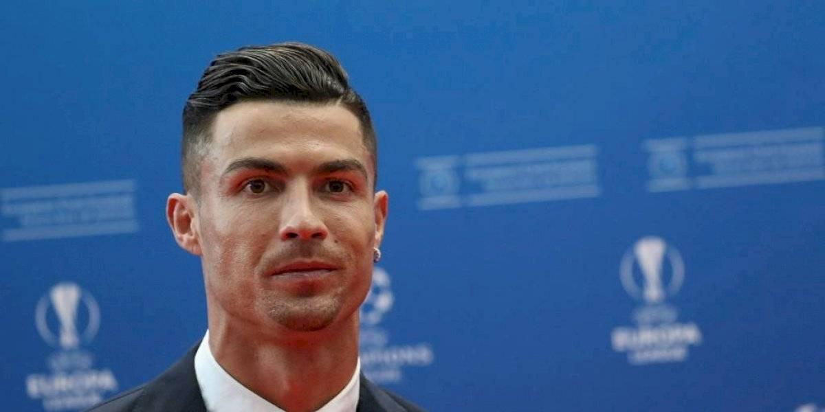 Médico revela todas las cirugías que se ha realizado Cristiano Ronaldo