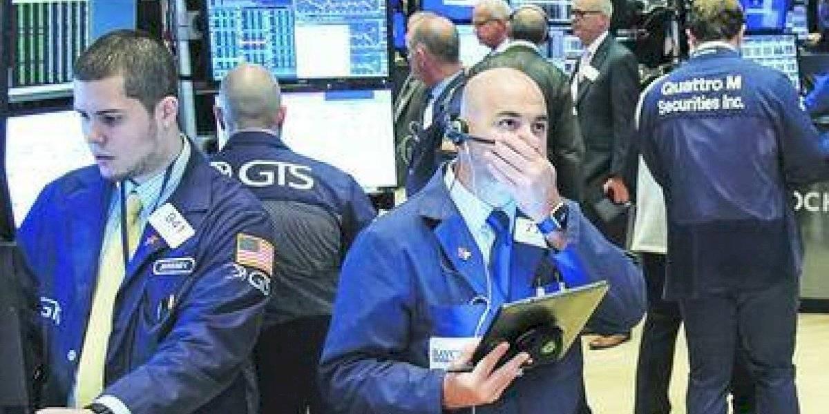 Economía global ¿al borde de una nueva crisis?