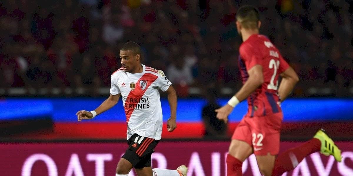 River Plate eliminó a Cerro Porteño y se viene un nuevo Superclásico ante Boca Juniors en la Libertadores