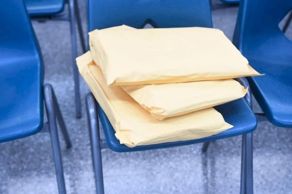 Abogados presentarán pruebas de descargo Foto: Omar Solís