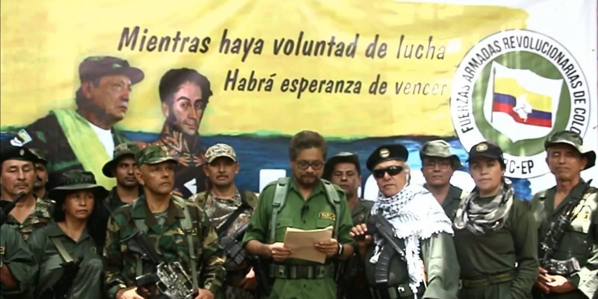 Exlíderes de las FARC retomaron las armas: así fue como reaccionaron los colombianos en redes sociales