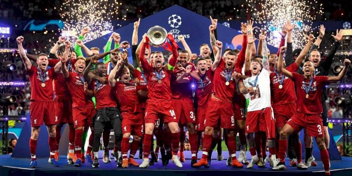 Champions League 2019-2020: Todas las fechas de los partidos y sorteos importantes