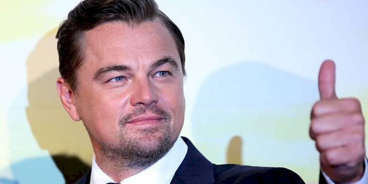 """""""Han hecho un trabajo increíble"""": Leonardo DiCaprio sorprende tras enviar felicitaciones a Chile por redes sociales"""