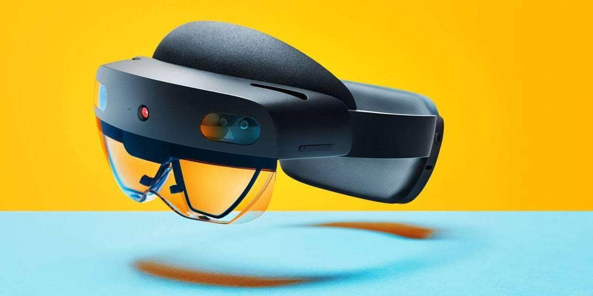 Microsoft confirmó recientemente la fecha de lanzamiento de Hololens 2