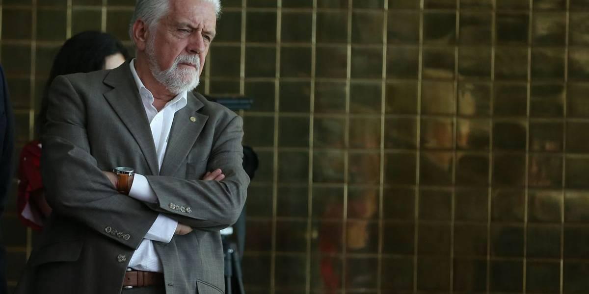 Fachin arquiva inquérito contra Jaques Wagner por falta de provas