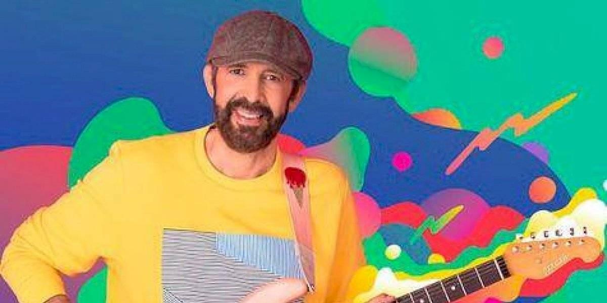 """Hoy viernes, Juan Luis Guerra estrena videoclip del tema """"Lámpara pa' mis pies"""""""