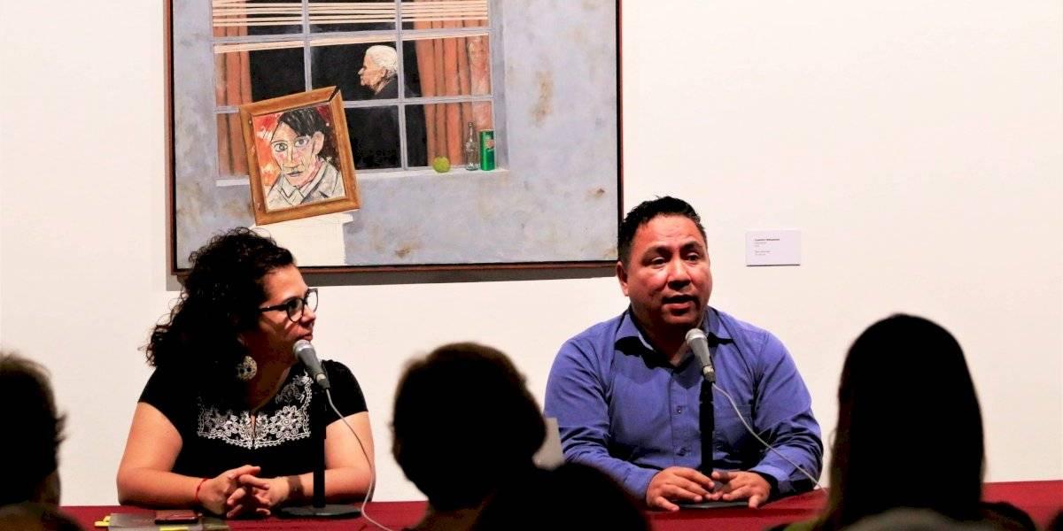 Publican Guía 2019, catálogo de Artistas visuales de Nuevo León