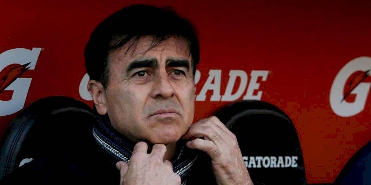 """Quinteros quería más jugadores de la UC en la Roja: """"Esperaba, a lo mejor, otra convocatoria"""""""