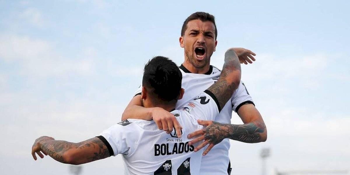 Con Costa, Bolados y Paredes en ofensiva: La formación que prepara Salas en Colo Colo para el duelo ante Cobresal