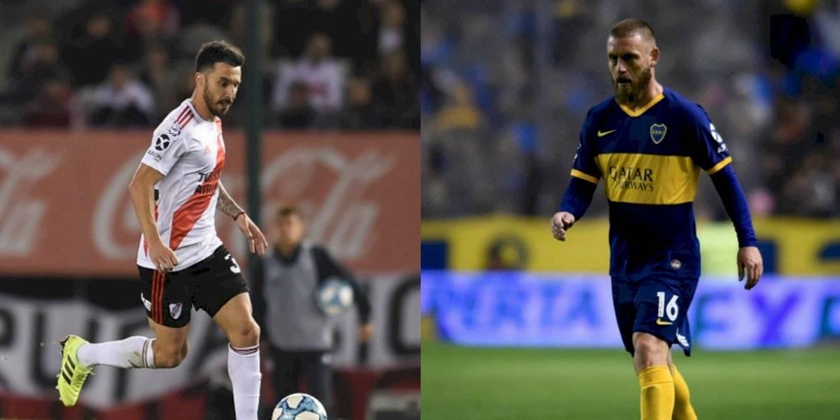 River Plate se medirá a Boca Juniors en semifinales de Copa Libertadores