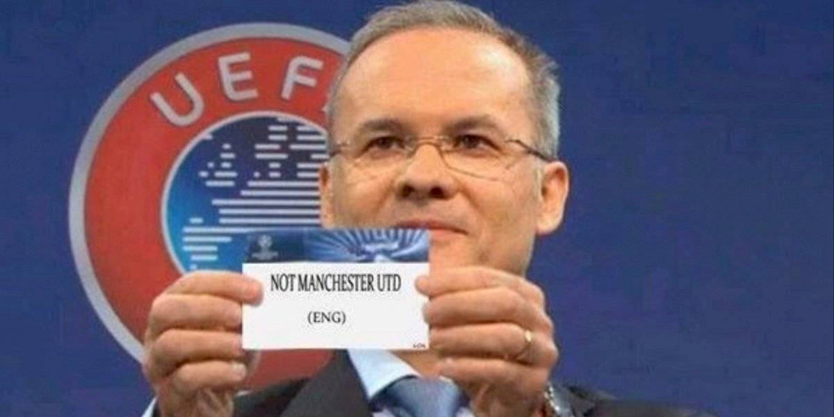 Los mejores memes de la gala de la UEFA