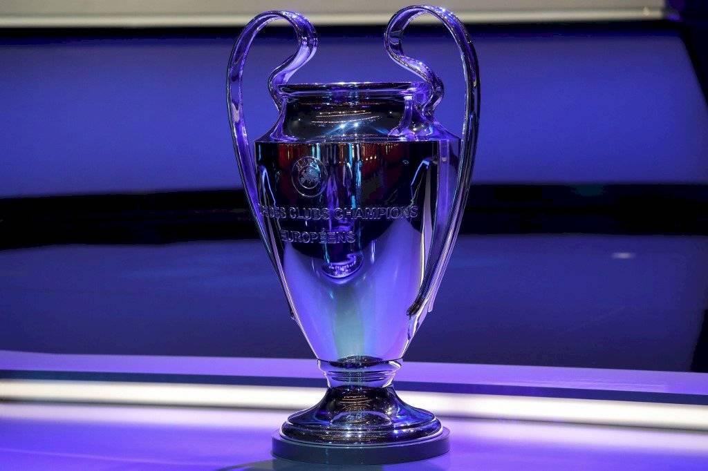 Sorteo fase de grupos Champions League 2019-2020