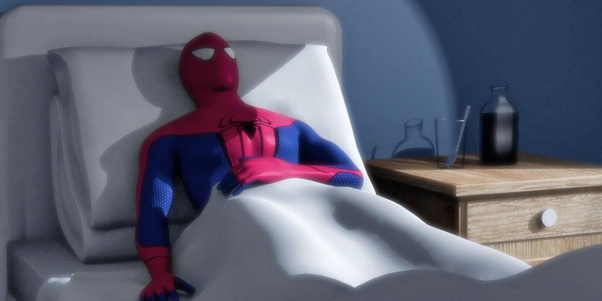 """Sony Pictures habla: Spider-Man no vuelve al MCU, """"la puerta está cerrada"""""""