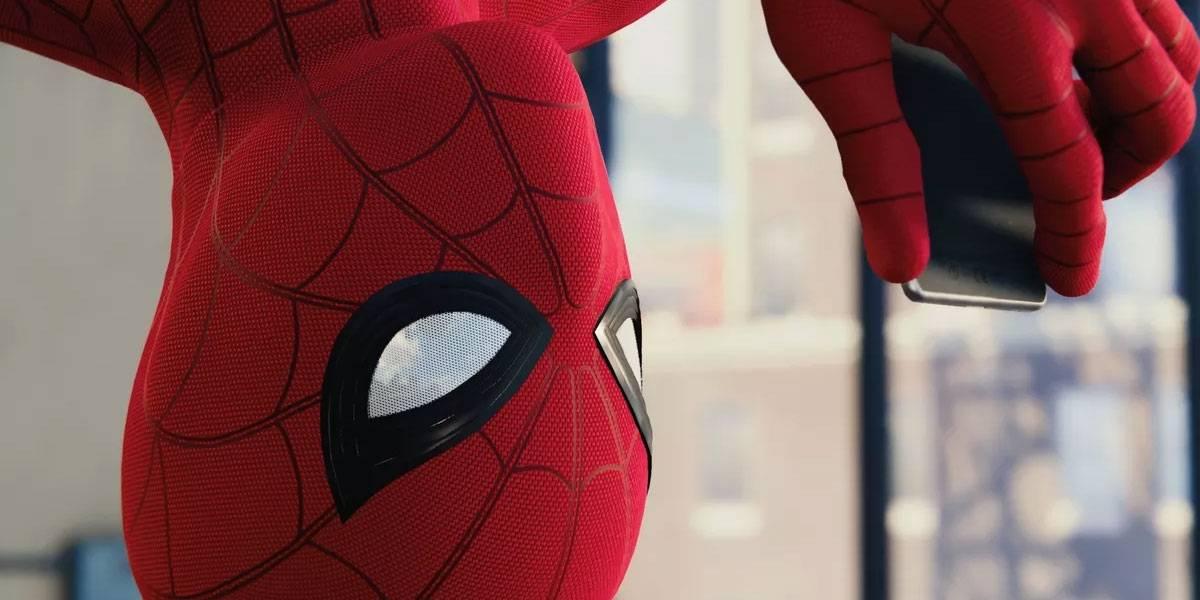 Ternura: fan crea sitio para verificar si Spider-Man volvió al MCU