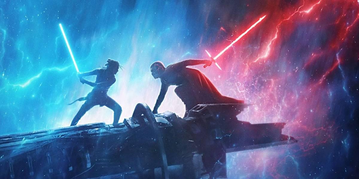 Otro fail: fans de Star Wars encuentran error grave en tráiler de The Rise of Skywalker