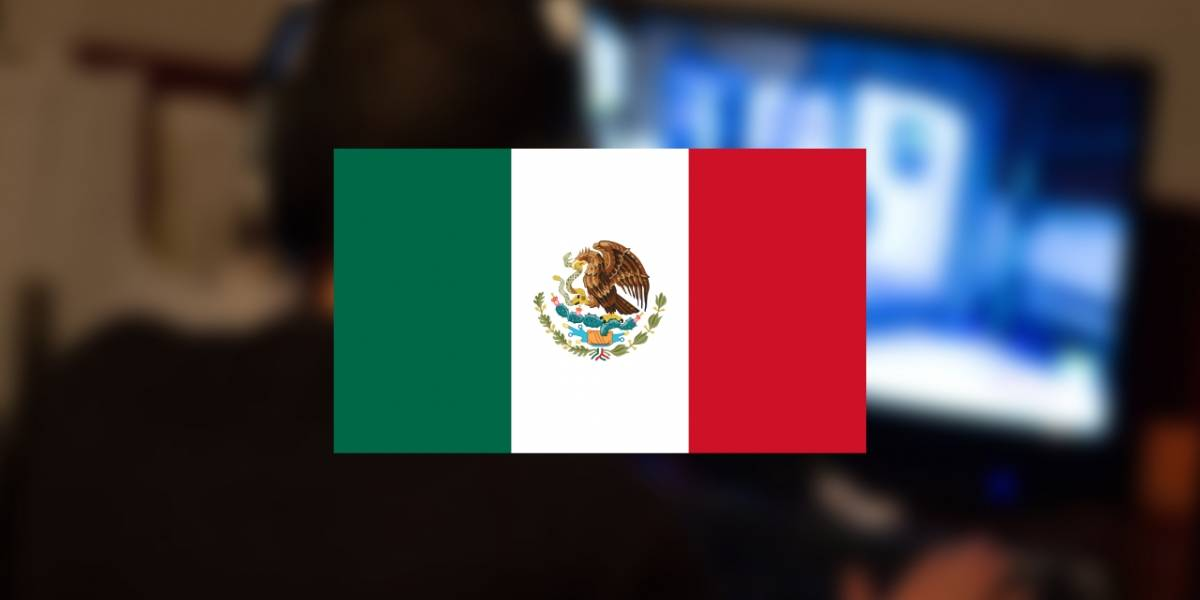 Cuántos gamers hay en México y otros datos sobre la industria en el país