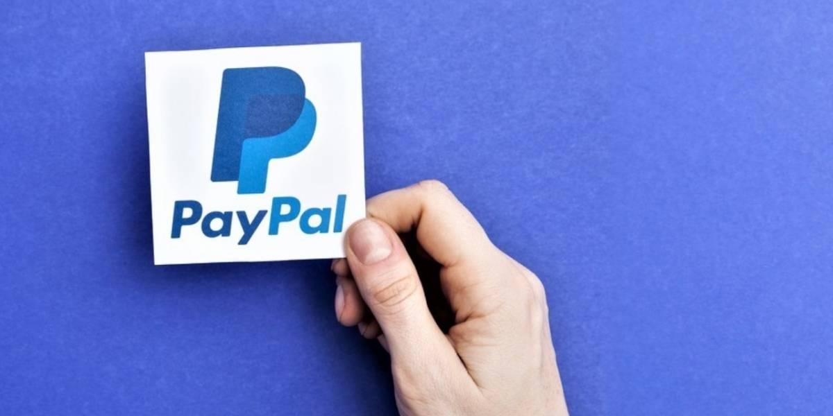 PayPal: Ya no podrás agregar saldo a tu cuenta, solamente podrás agregar pagos