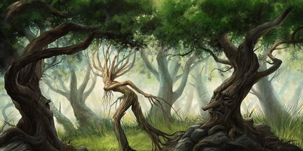 Ciencia: Conoce a los árboles que pueden caminar
