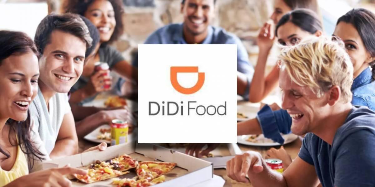 DiDi Food por fin llega a la Ciudad de México y a Monterrey
