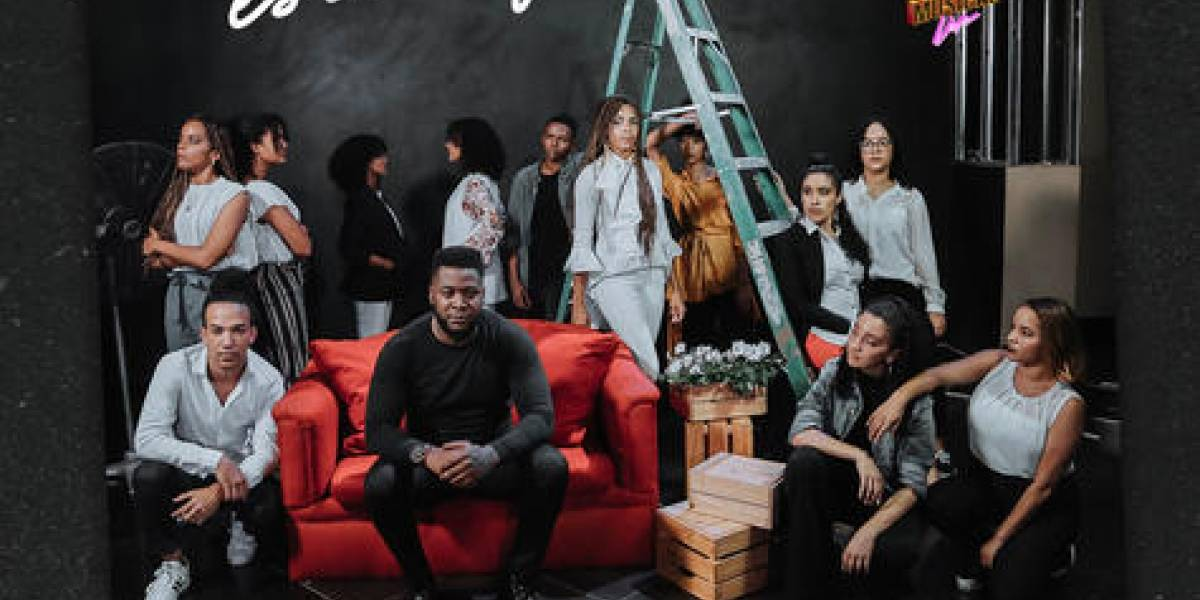 Movimiento urbano cristiano presenta esta noche proyecto musical