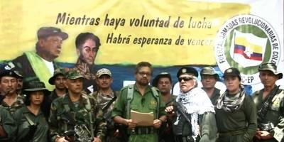 Exjefes disidentes de las FARC