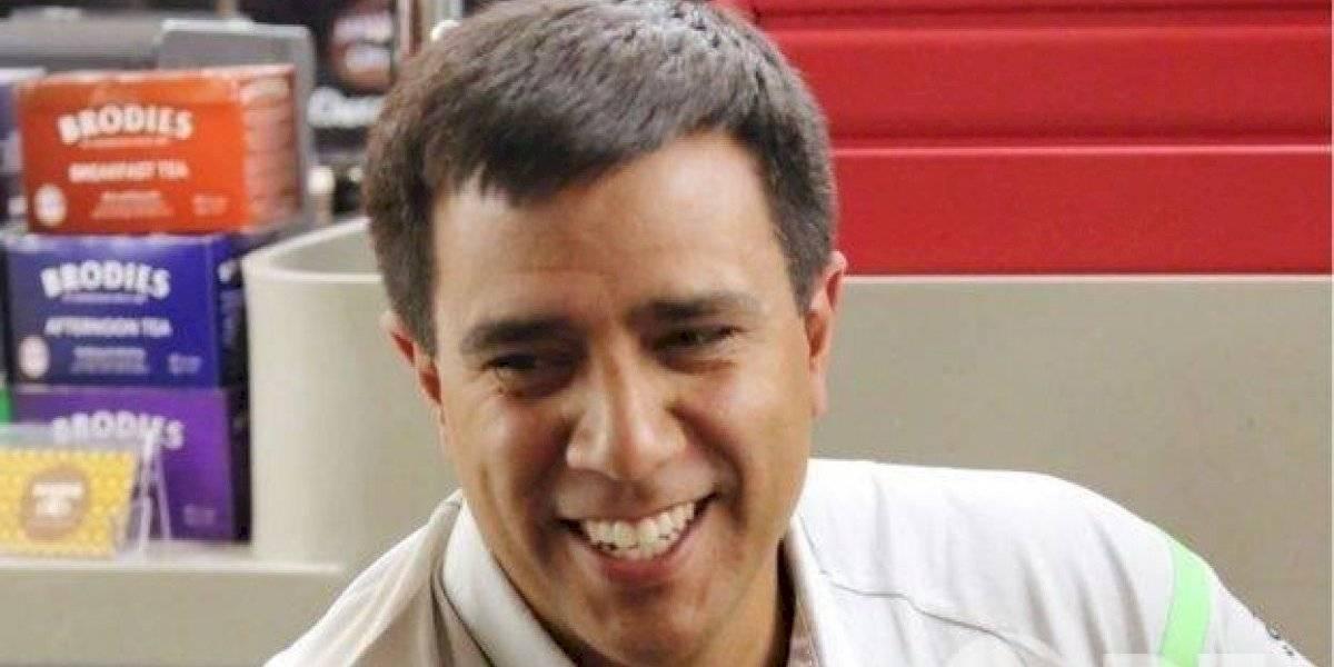 Oficial: César Farías es el nuevo técnico de Bolivia