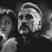 Protagonistas de Terminator