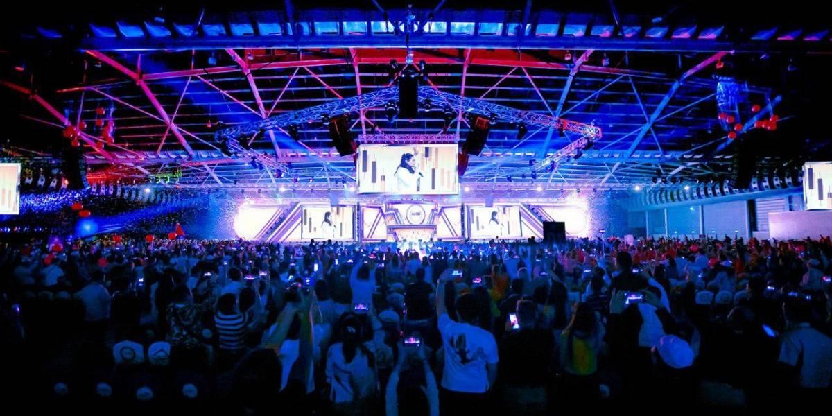 AirBit Club Singapur 2019: La convención mas grande de criptoeconomía