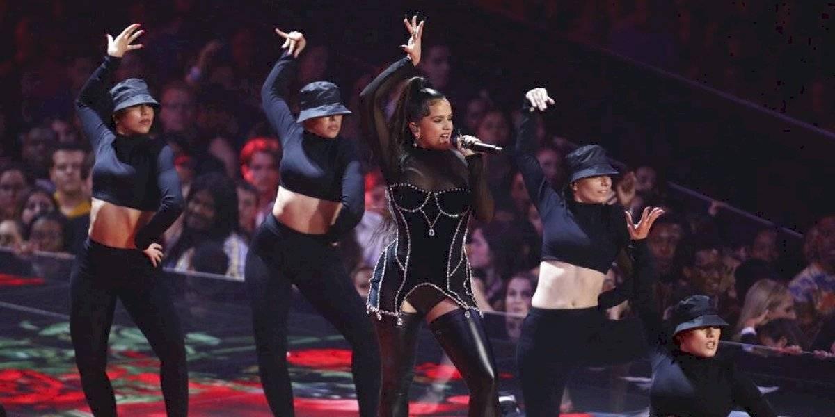 ¿Rosalía es latina o no? La polémica que desataron los premios MTV 2019