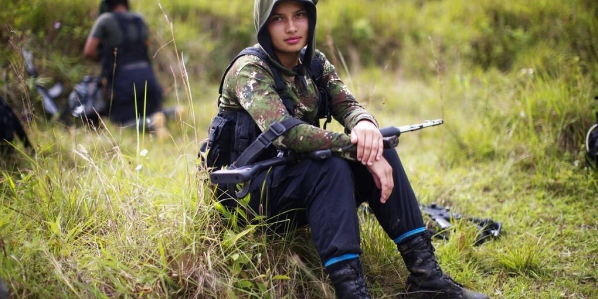 Rearme de rebeldes de las FARC eleva la presión sobre Maduro