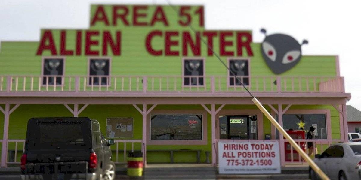 """""""Abrumadores incrementos de población"""": Estados Unidos se prepara para el caos y encienden la alerta por invasión al Área 51"""