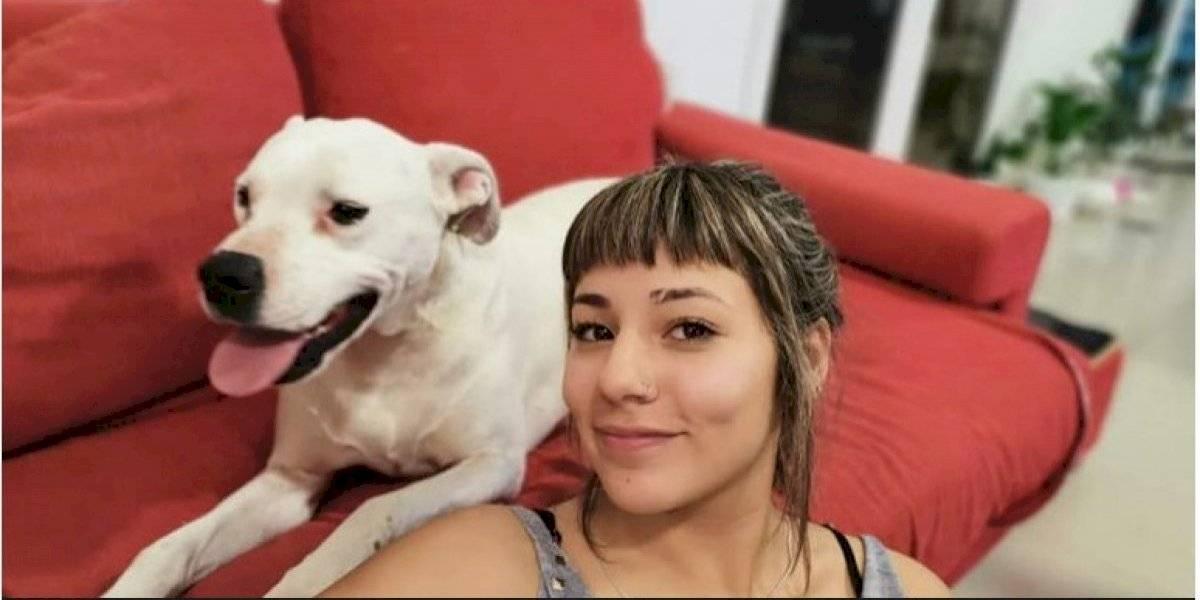 El final feliz de la triste historia del perro sordomudo que fue devuelto dos veces a un refugio por su condición