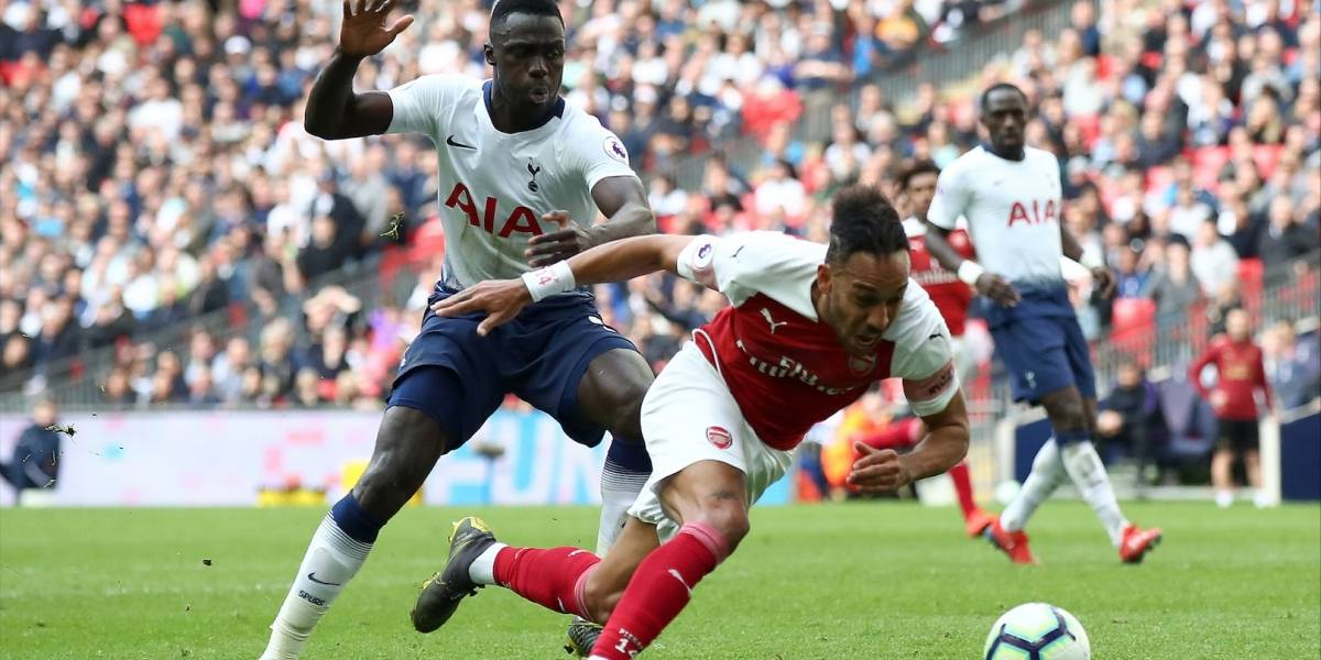 Arsenal vs. Tottenham: clásico londinense en la Premier League