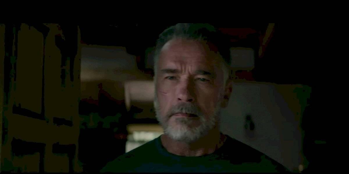 """Hasta la vista: mira el trailer de """"Terminator: Dark Fate"""""""
