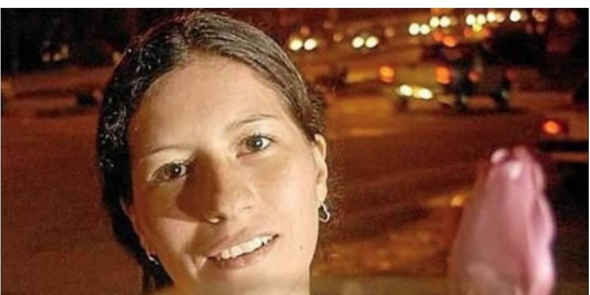 El escabroso crimen por el que la 'Vendedora de rosas' terminó en la cárcel