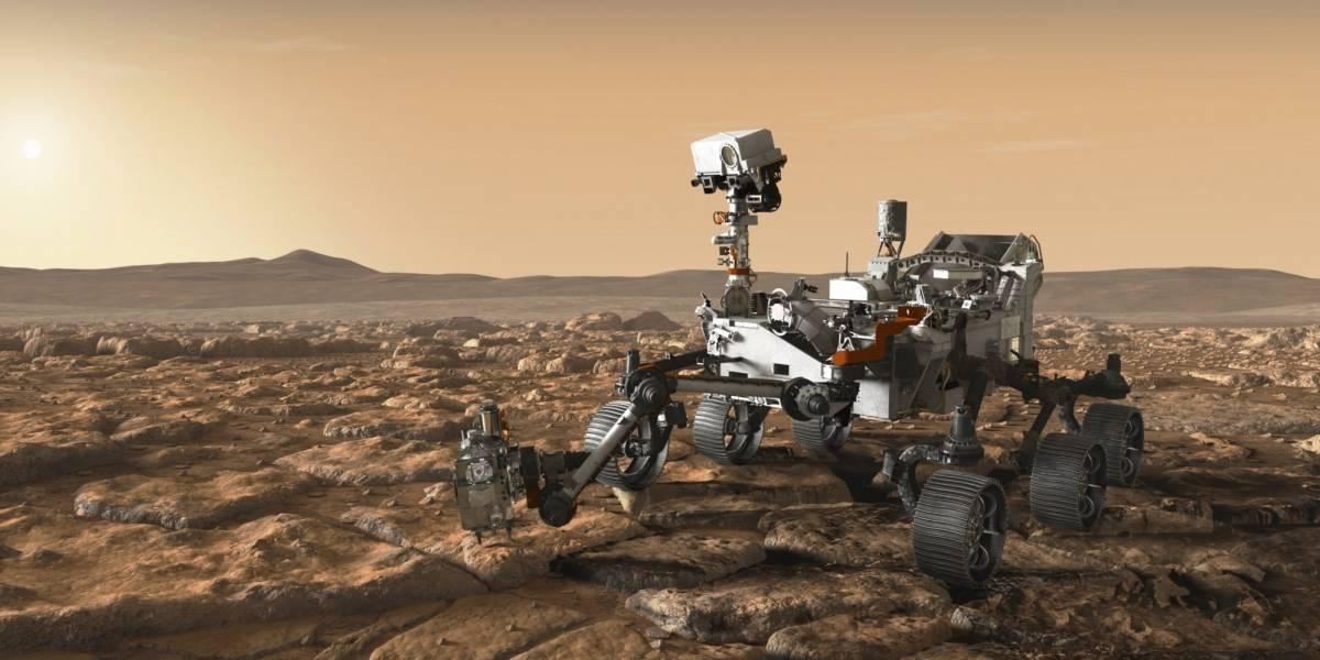 Sonda 'Mars 2020' da NASA será responsável por analisar planeta vermelho para uma possível presença humana
