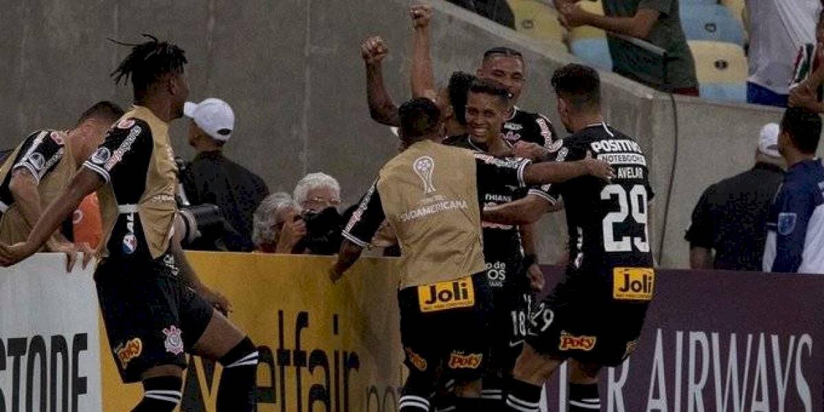 Rumbo a Asunción: Los cuatro semifinalistas de la Copa Sudamericana 2019