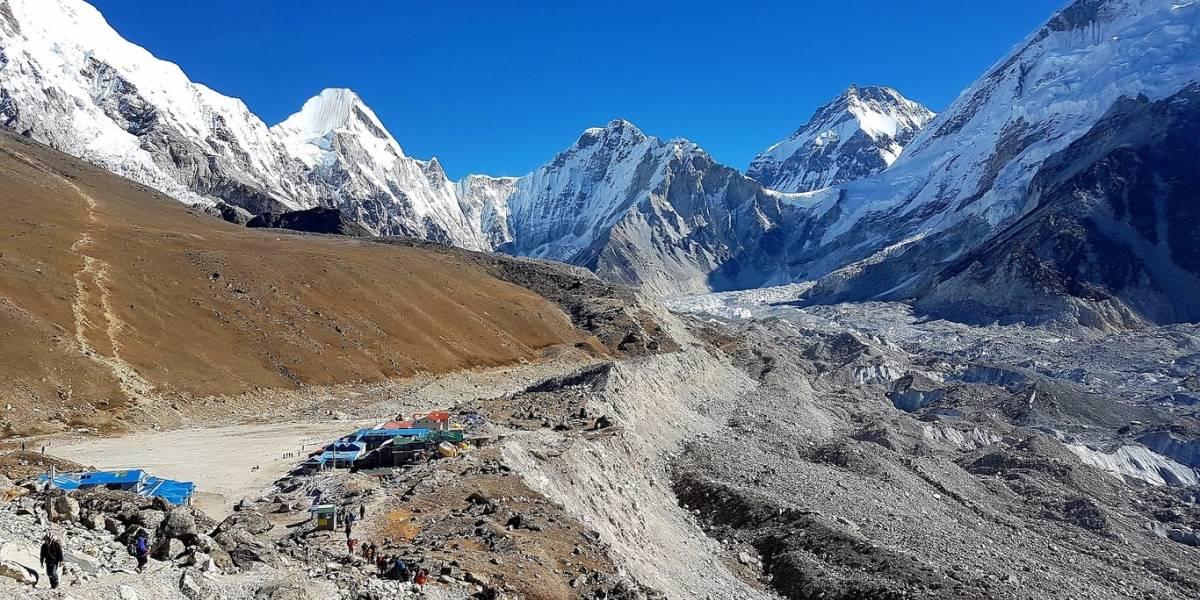 La carretera al Everest estará lista muy pronto, a pesar de los problemas que presenta el proyecto