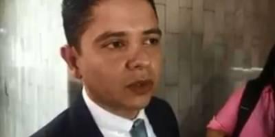 Consuelo Porras acepta renuncia de agente fiscal de la FECI