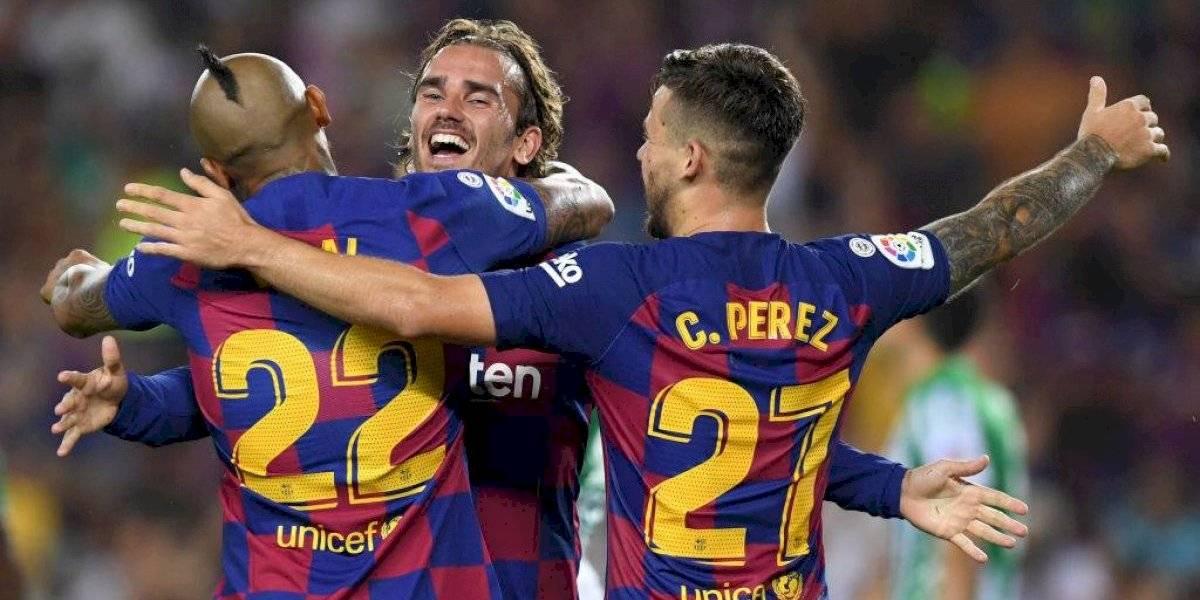 Champions League 2019-2020: Los partidos imperdibles incluyen el nuevo clásico Vidal-Alexis