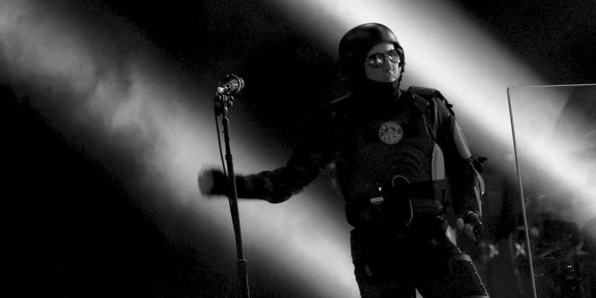 Tras 13 años de espera: fanáticos celebran nuevo disco de Tool
