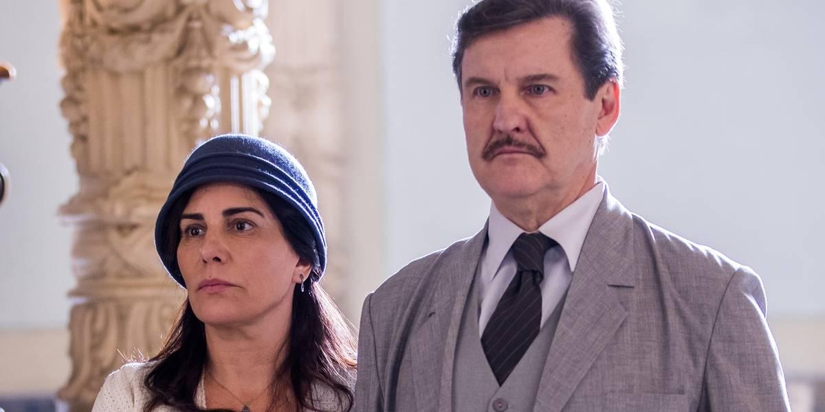 'Éramos Seis': Globo divulga 1º teaser da nova novela das 6